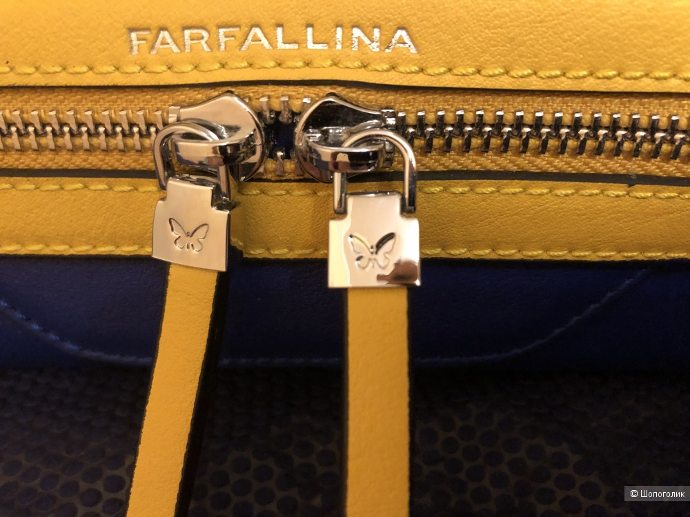 Сумка Farfallina