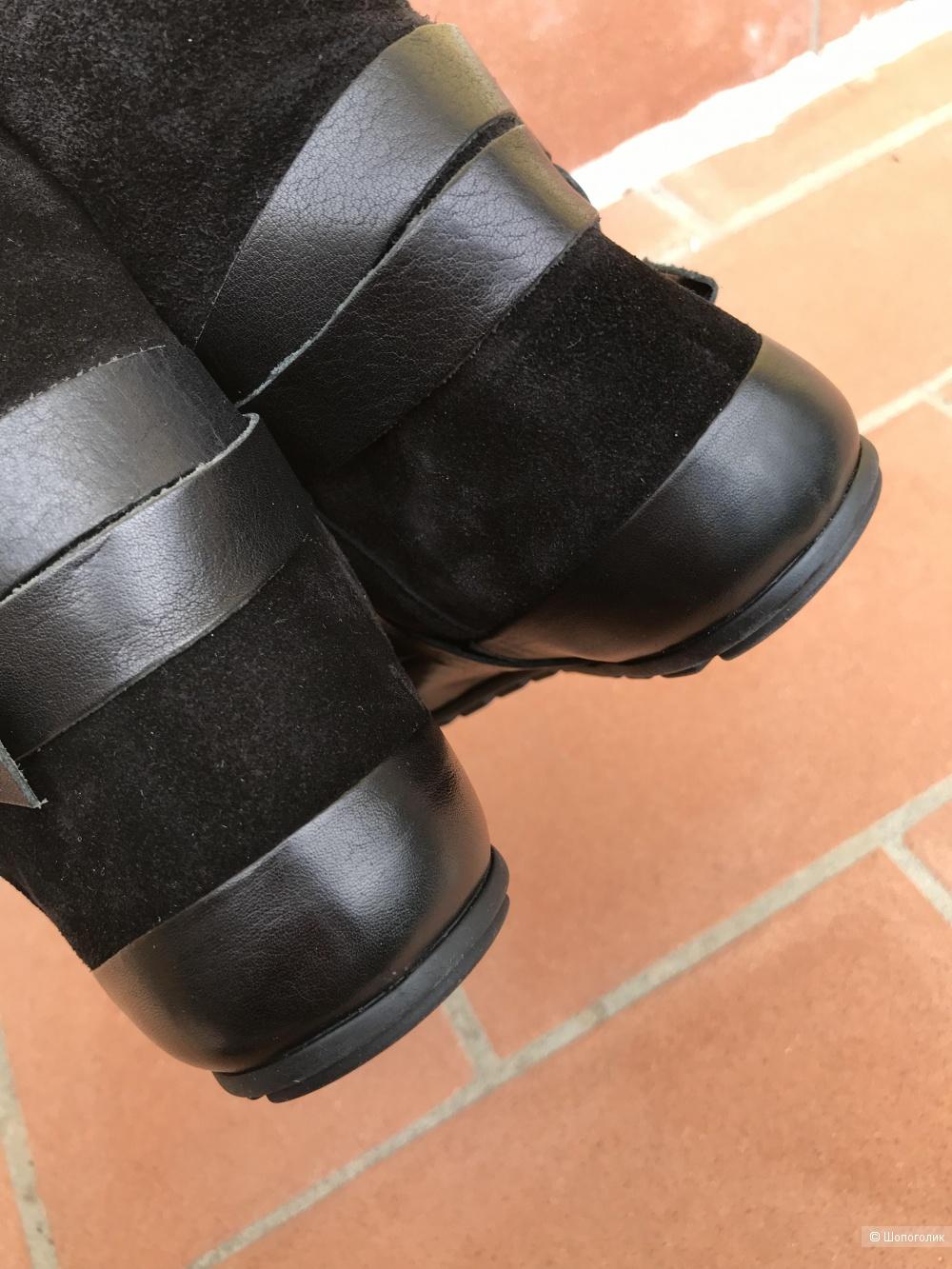 Угги ботинки Isabel Marant размер 35-36