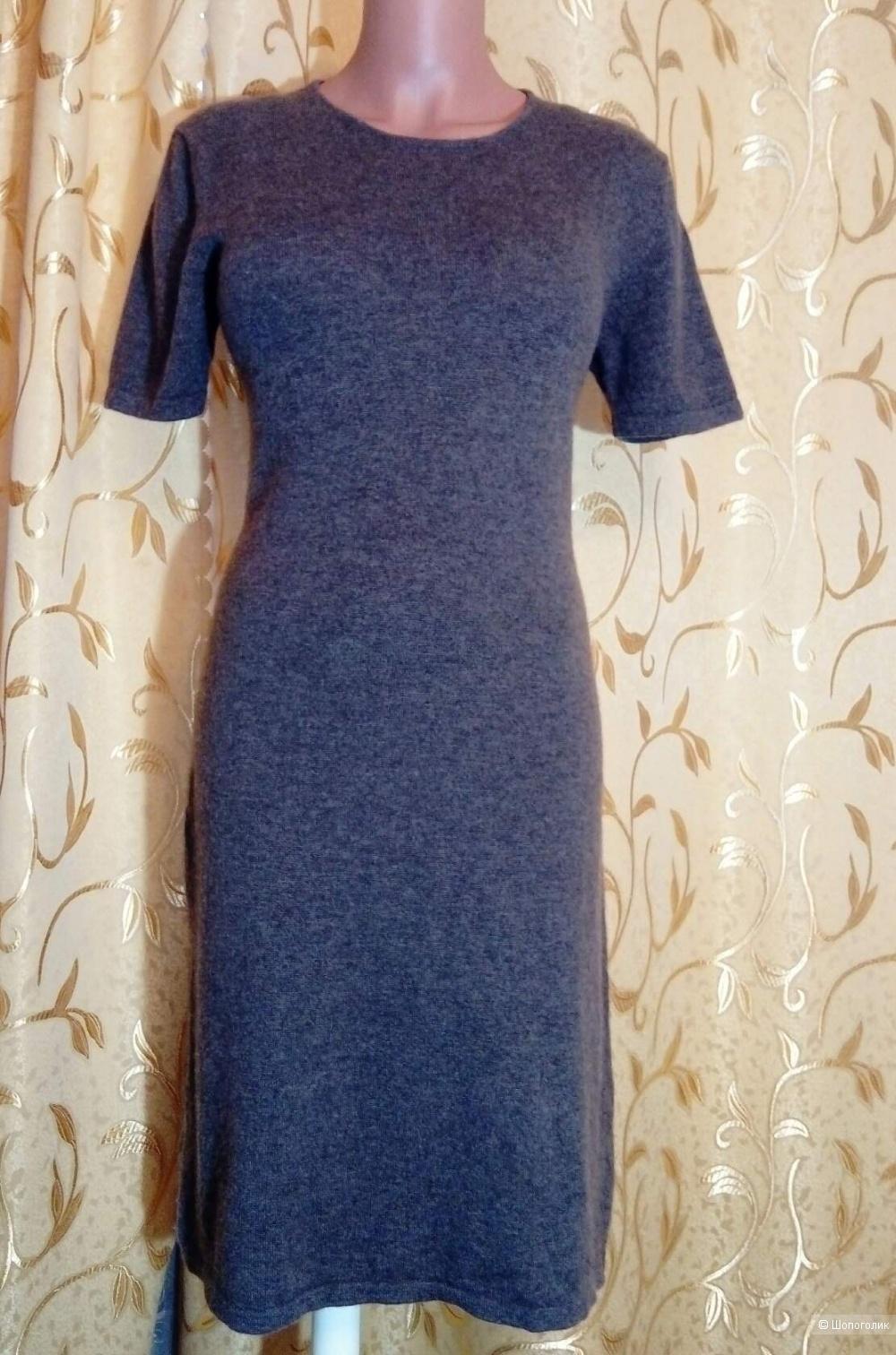 Платье GC Fontana cashmere  Размер 46-48.