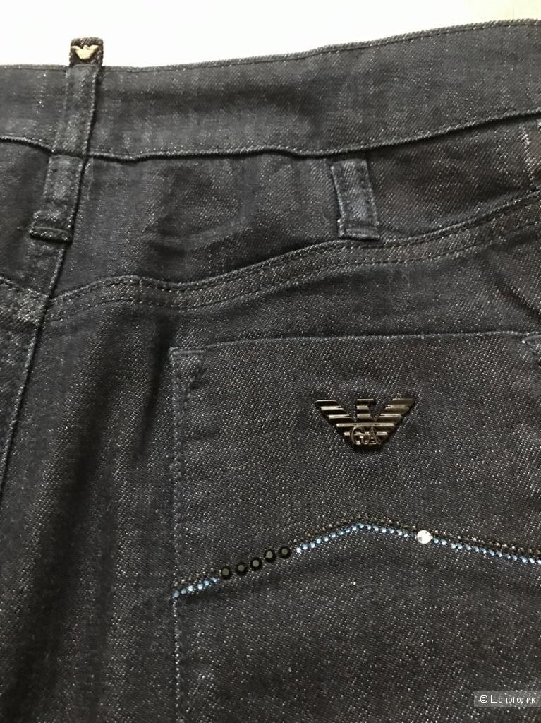 Юбка карандаш Armani Jeans размер 42