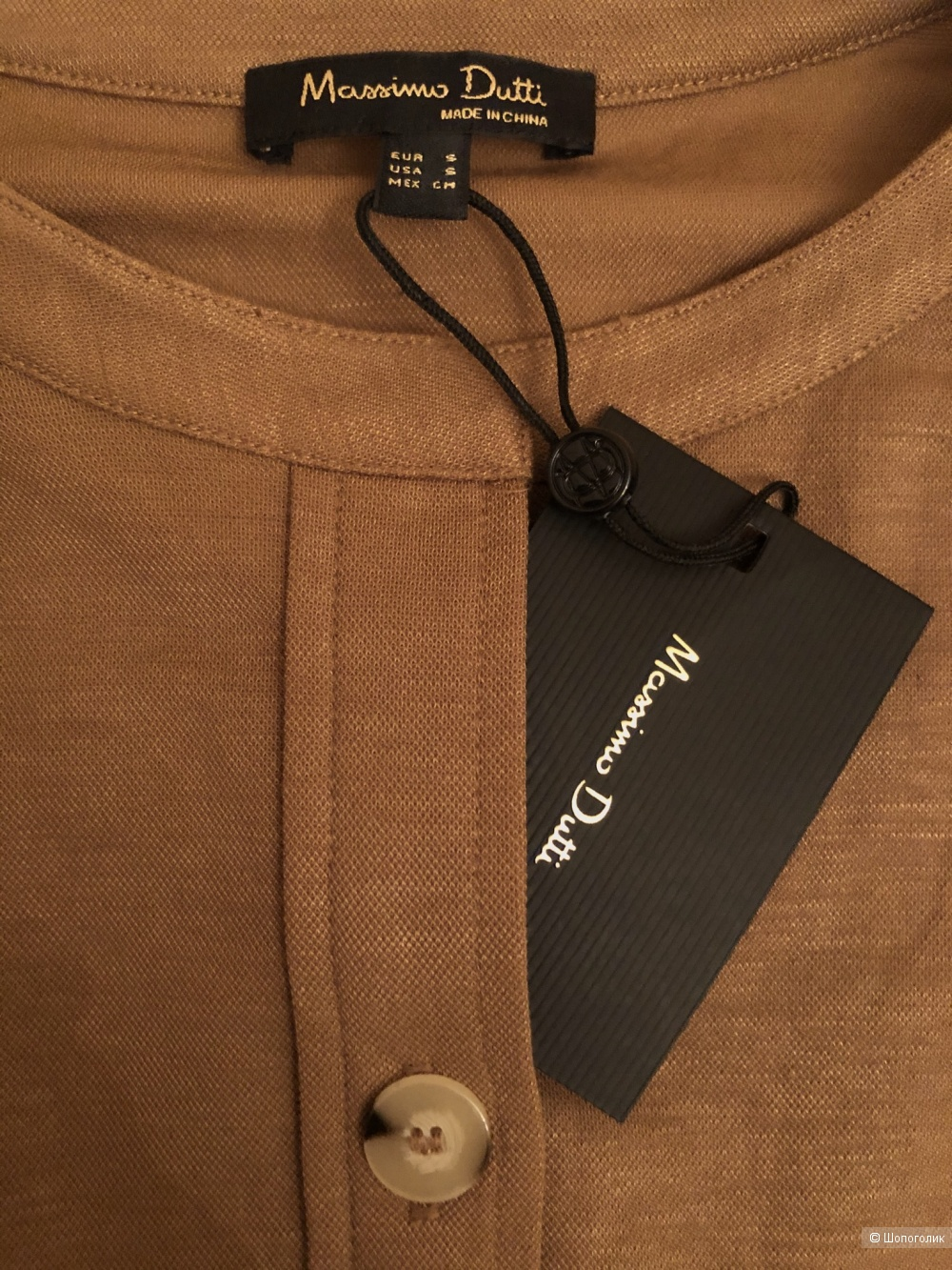 Блуза Massimo Dutti,46-48 размер.