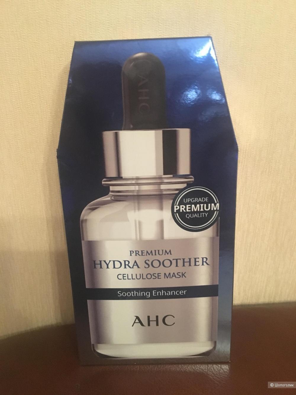 Набор масок увлажняющих,A.H.C.,5*27 ml