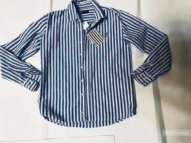 Рубашка Sacoor Brother- 12 лет