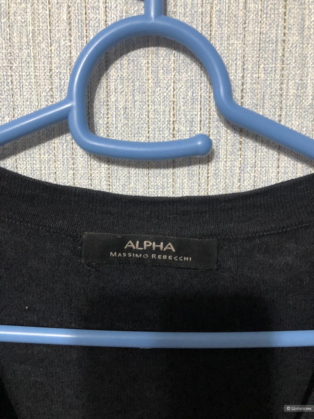 Кардиган Alpha Massimo Rebecchi размер 40/42/44