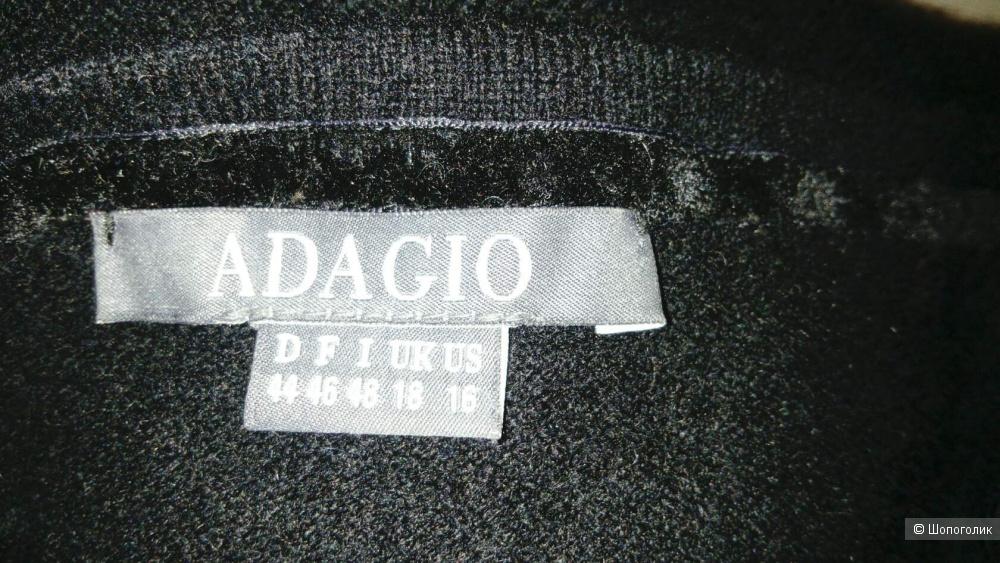 Джемпер Adagio.Размер 46-48.