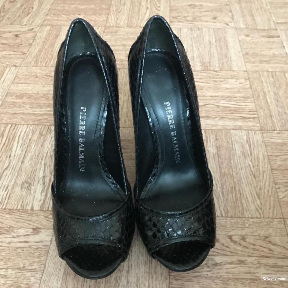 Туфли  Balmain размер37