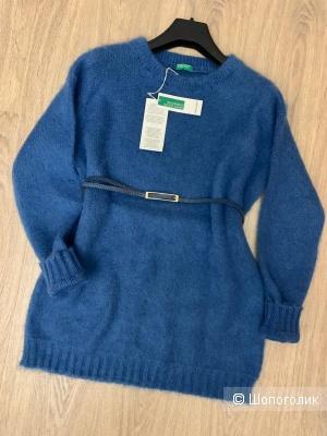 Benetton свитер xs-m