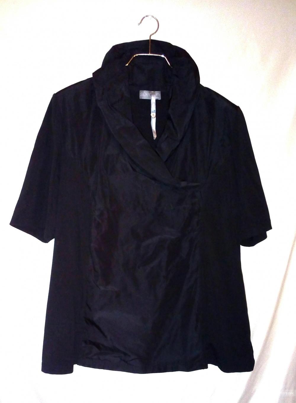 Блузка Ula Popken 50 размер.