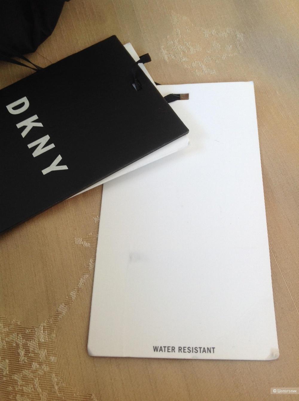 Пуховик парка DKNY, размер М