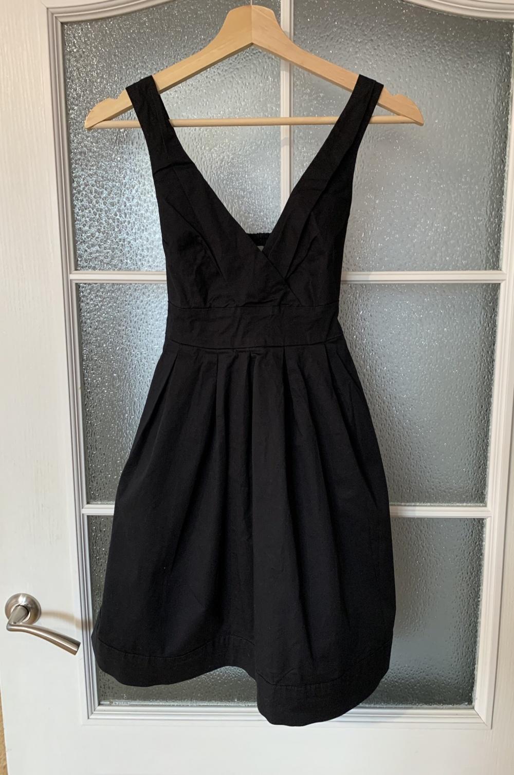 Платье Bershka, размер XS-S