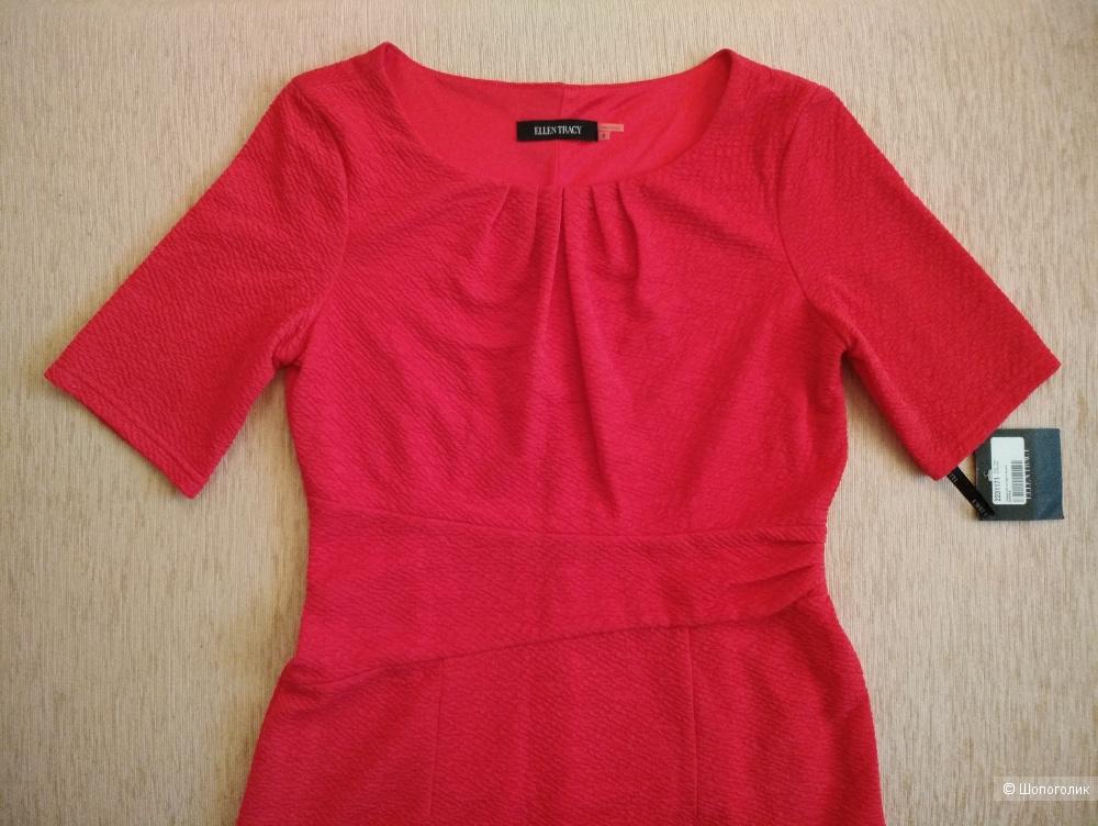 Платье Ellen Tracy, размер US8 (46)