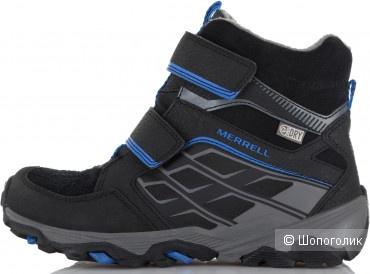 Ботинки Merell 24.5 сантиметра стелька