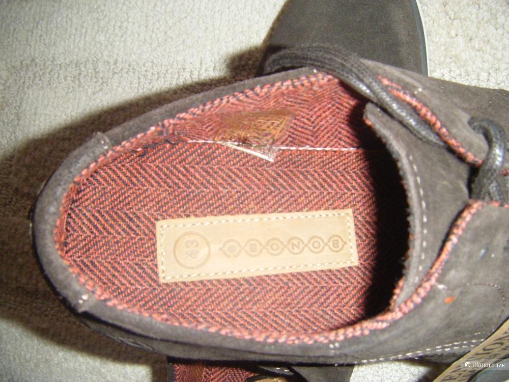 Ботинки, Bonobo,43