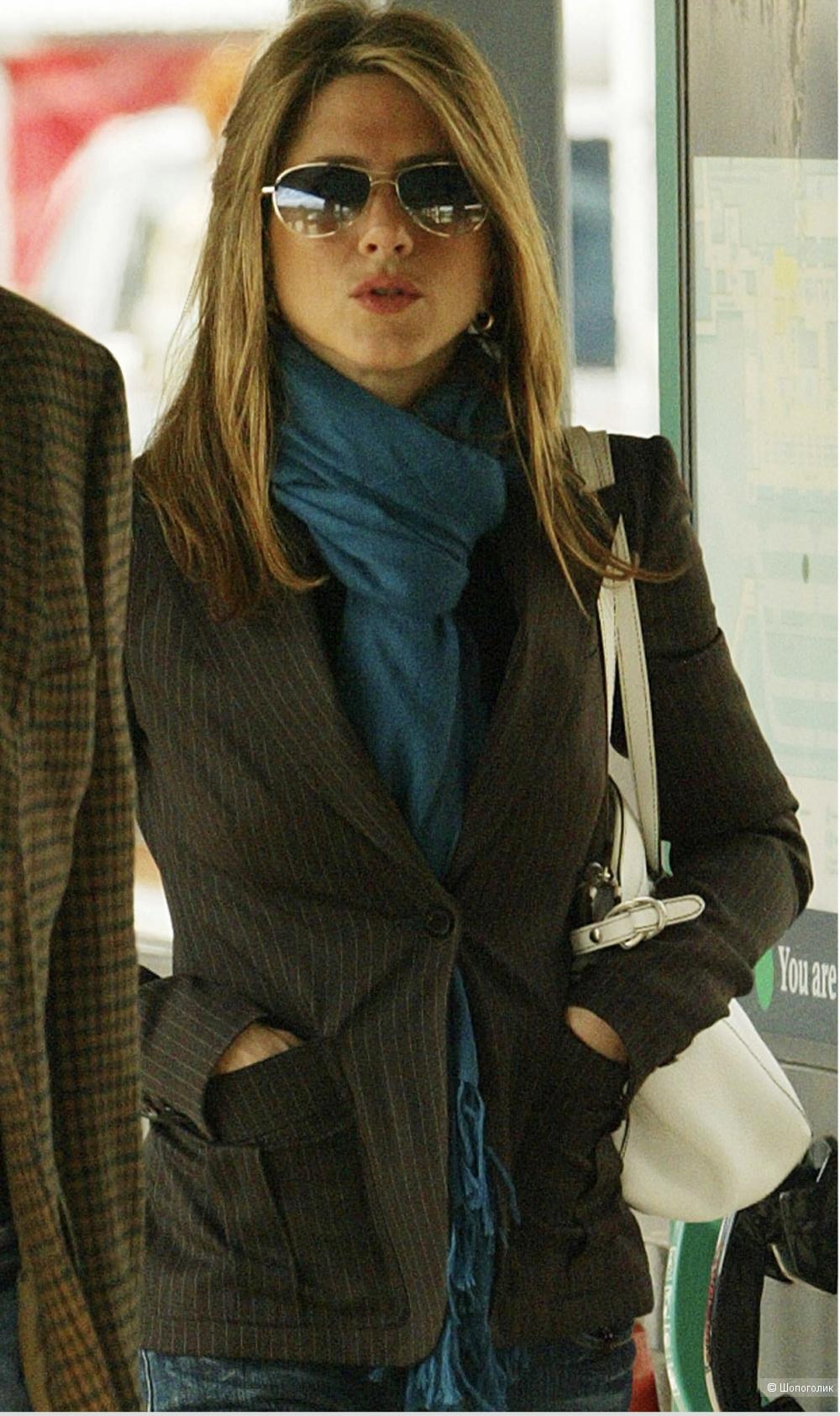 Комплект 2 шарфа-платка Massimo Dutti,one size