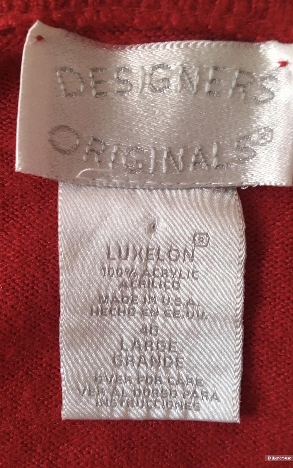 Кардиган кофта Designers Originals размер  евро 40  М