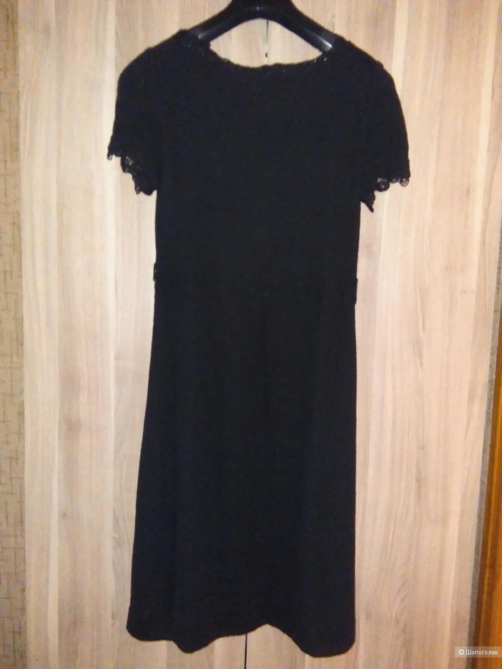 Платье ERMANNO SCERVINO размер 46