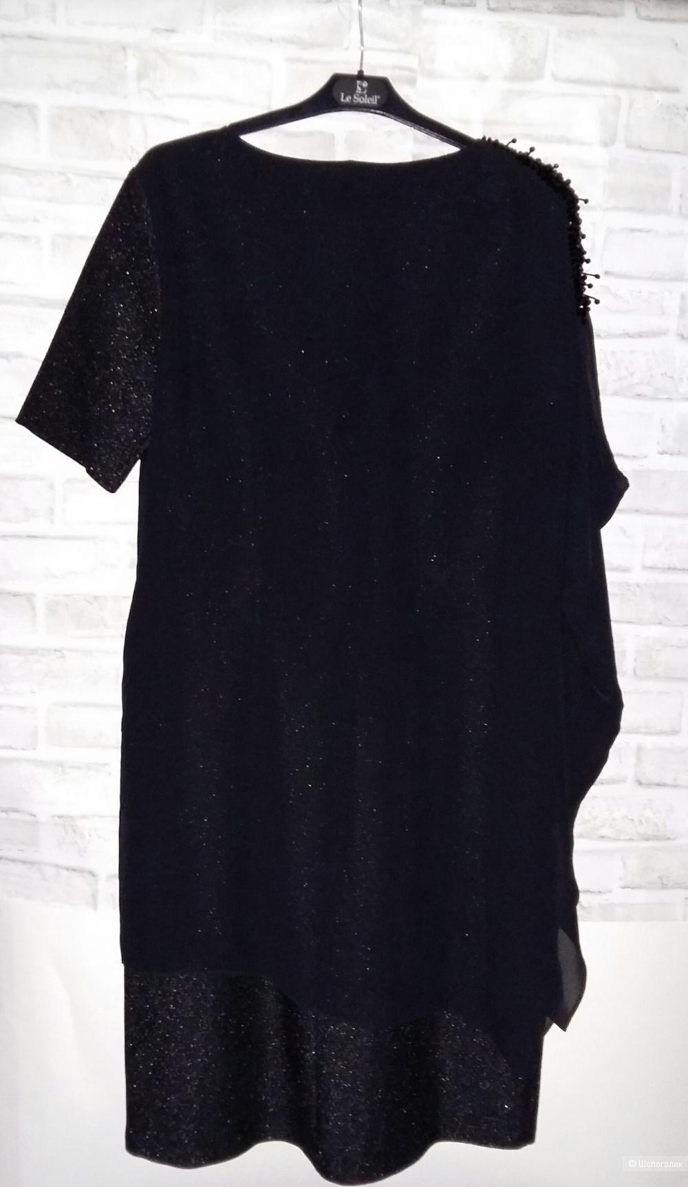 Платье  SUISTY 52р.