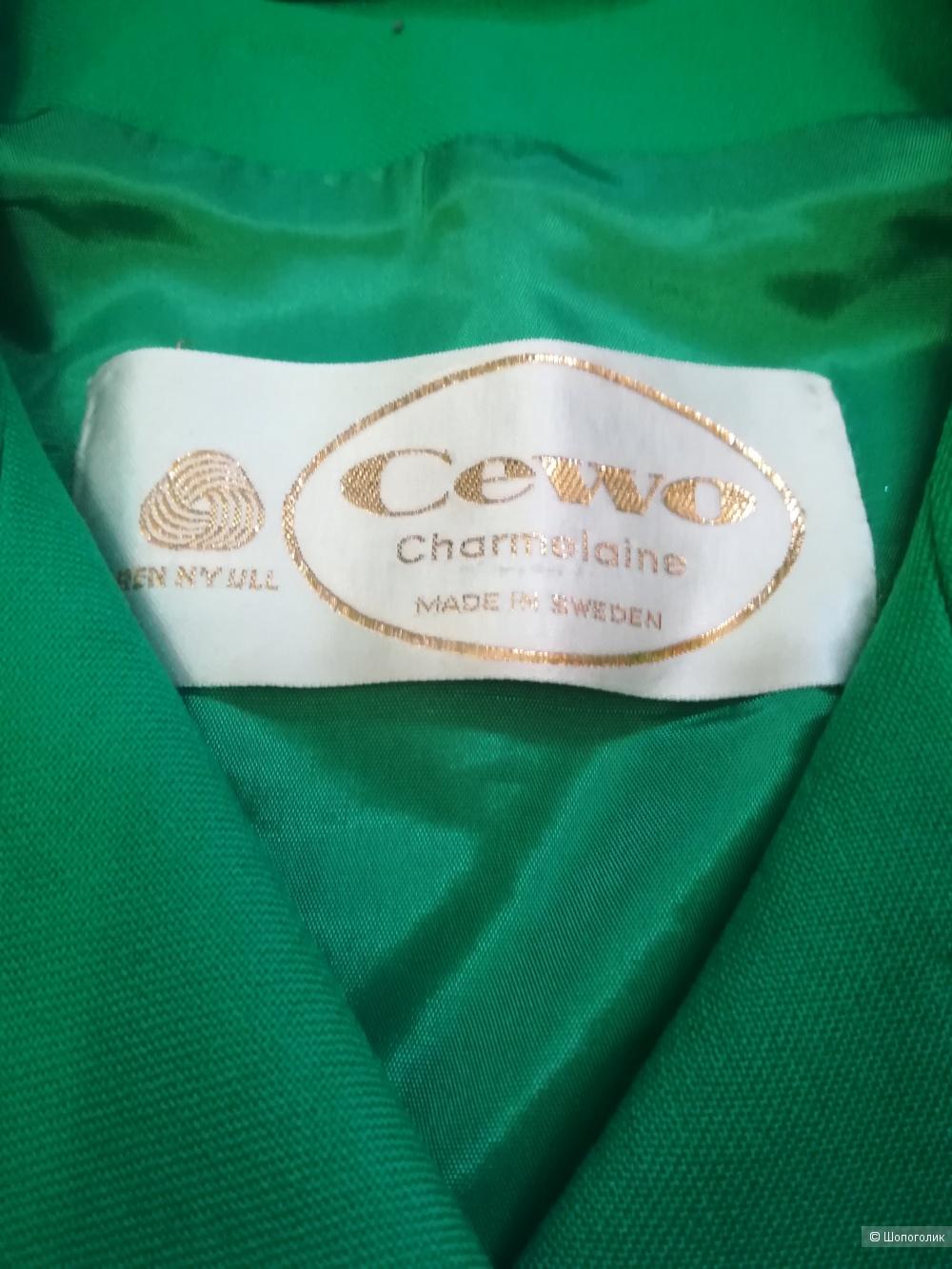 Пиджак Cewo, размер 44-46