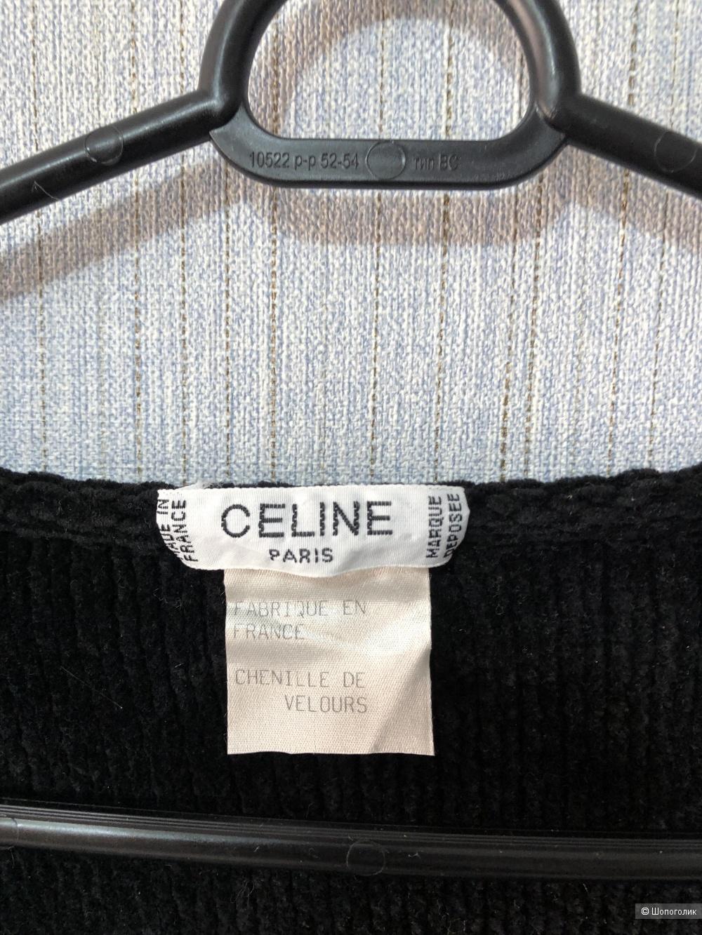 Кардиган Celine размер 44/46