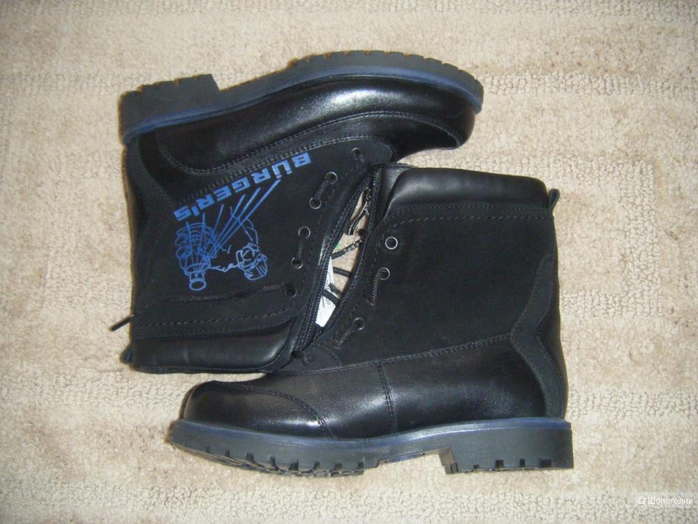 Сапоги\Ботинки, BURGERSCHUHE, 34