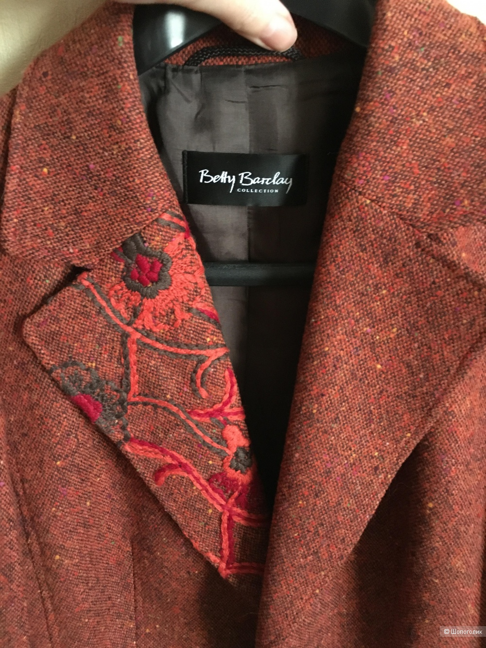 Пиджак Веtty Barclay, 34 размер