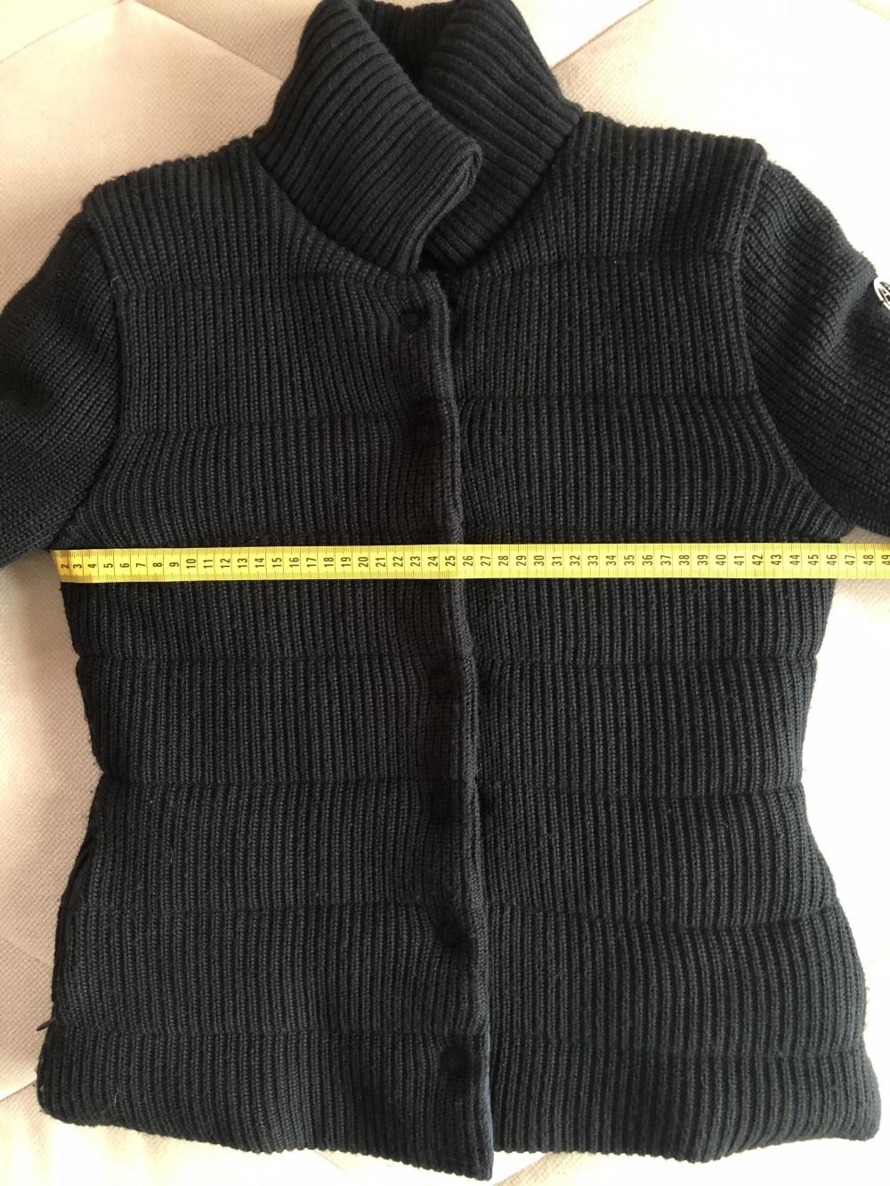 Двусторонняя куртка Armani Jeans, р. 38 (итальянский)