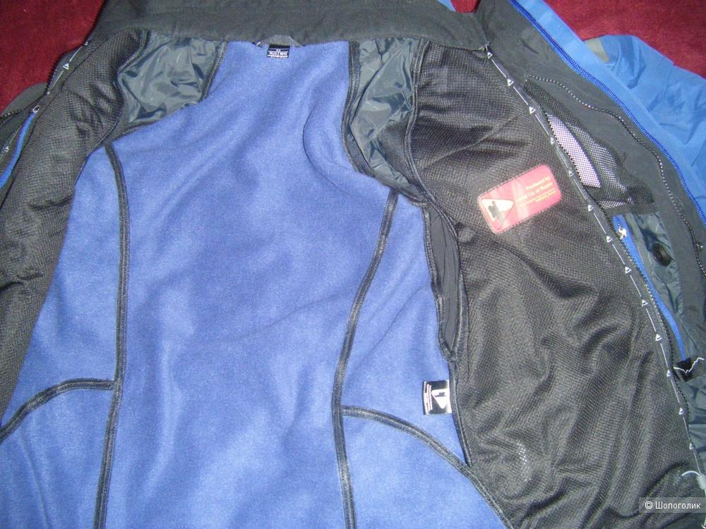 Куртка штормовая BASK ANDES V2 4101A, XS\40\42