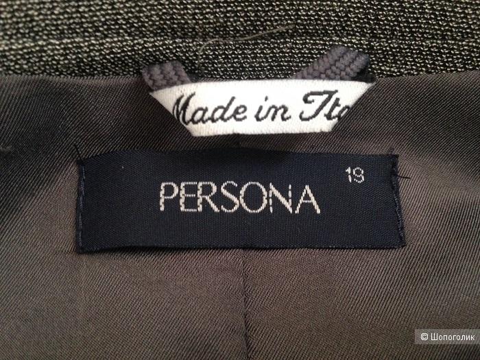 Костюм Persona by Marina Rinaldi( Мax Mara), на 46-48 р.