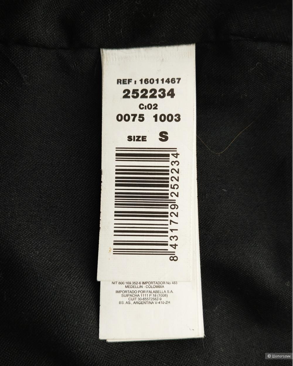 Куртка  Mango casual sportswear  размер S
