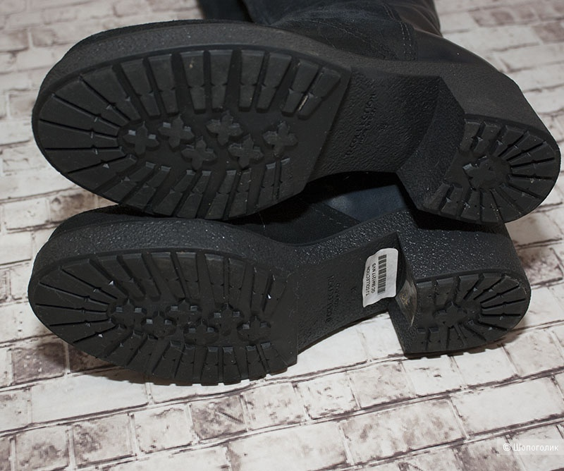 Зимние сапоги TJ collection 37-38 размер