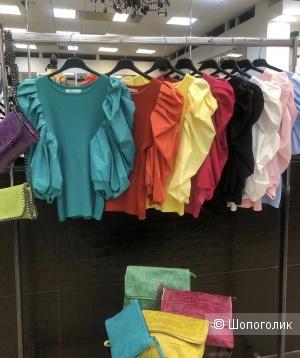 Блузка BUTTERFLY IL PRATO, 42-46