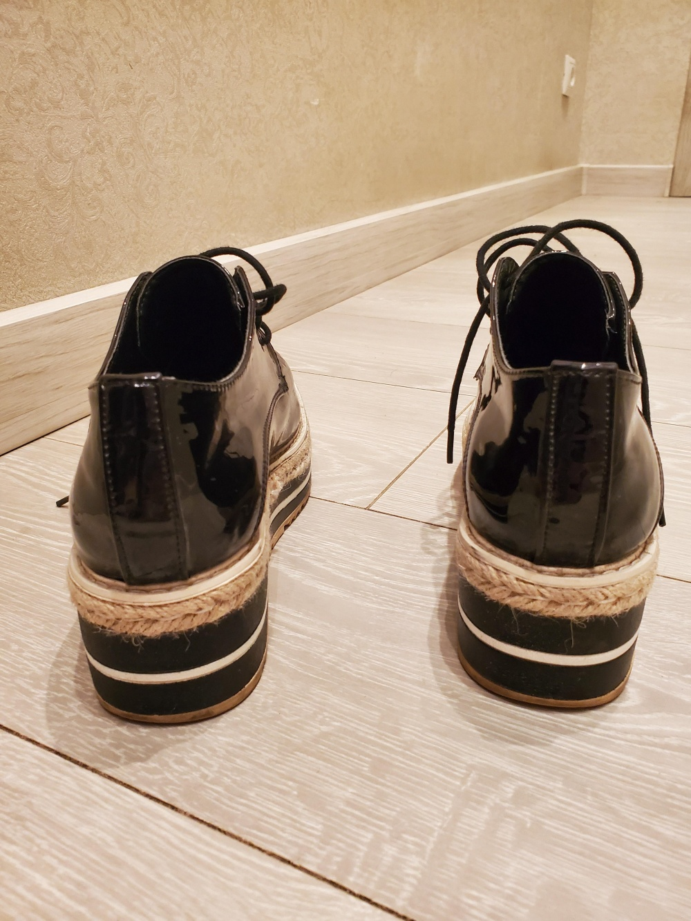 Ботинки Skitzyou 37 размер