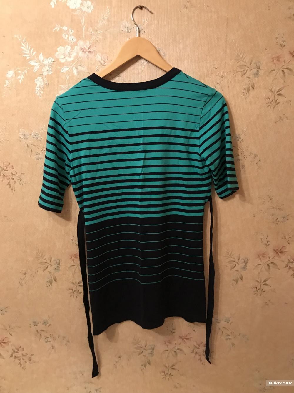Комплектом блузка Betty Barclay Collection\блузка No Name,46 рус