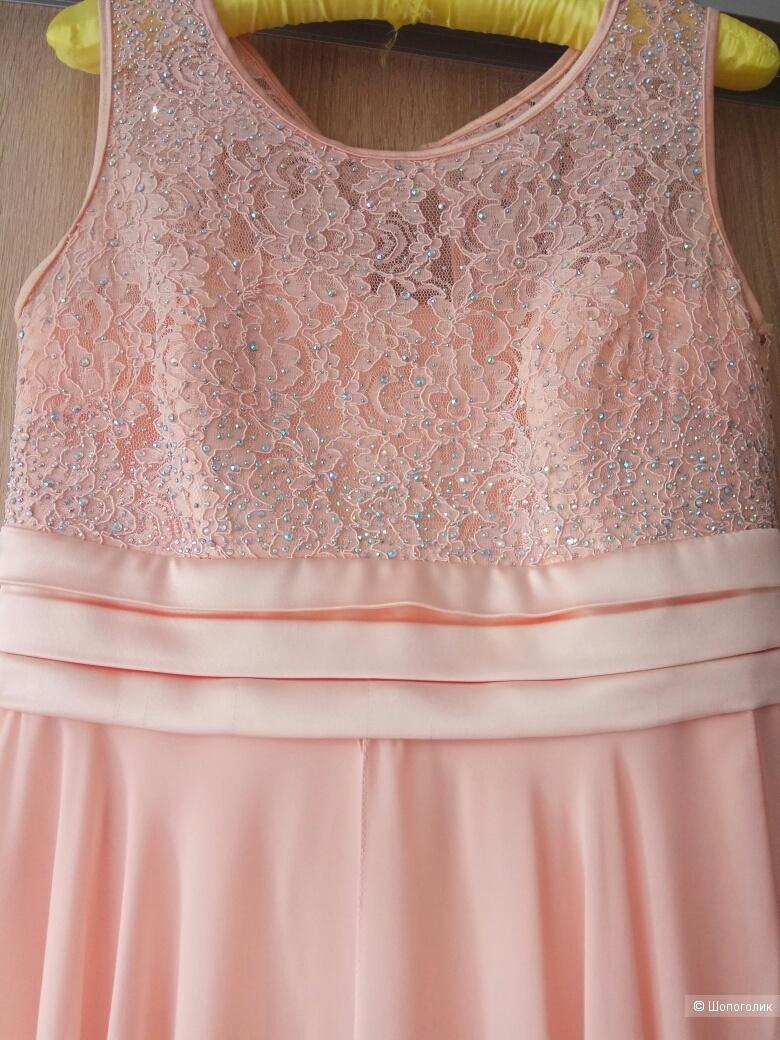 Платье на выпускной, размер 40-42