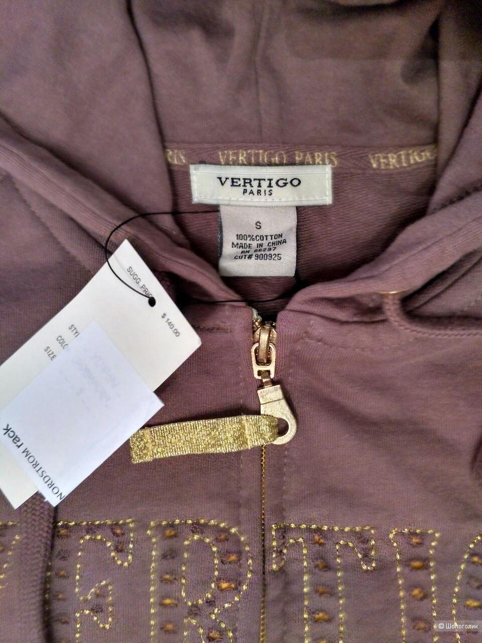 Лаунж костюм Vertigo, S