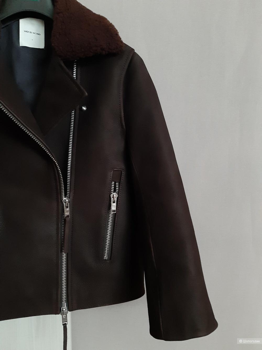 Куртка WOOD WOOD, размер 34