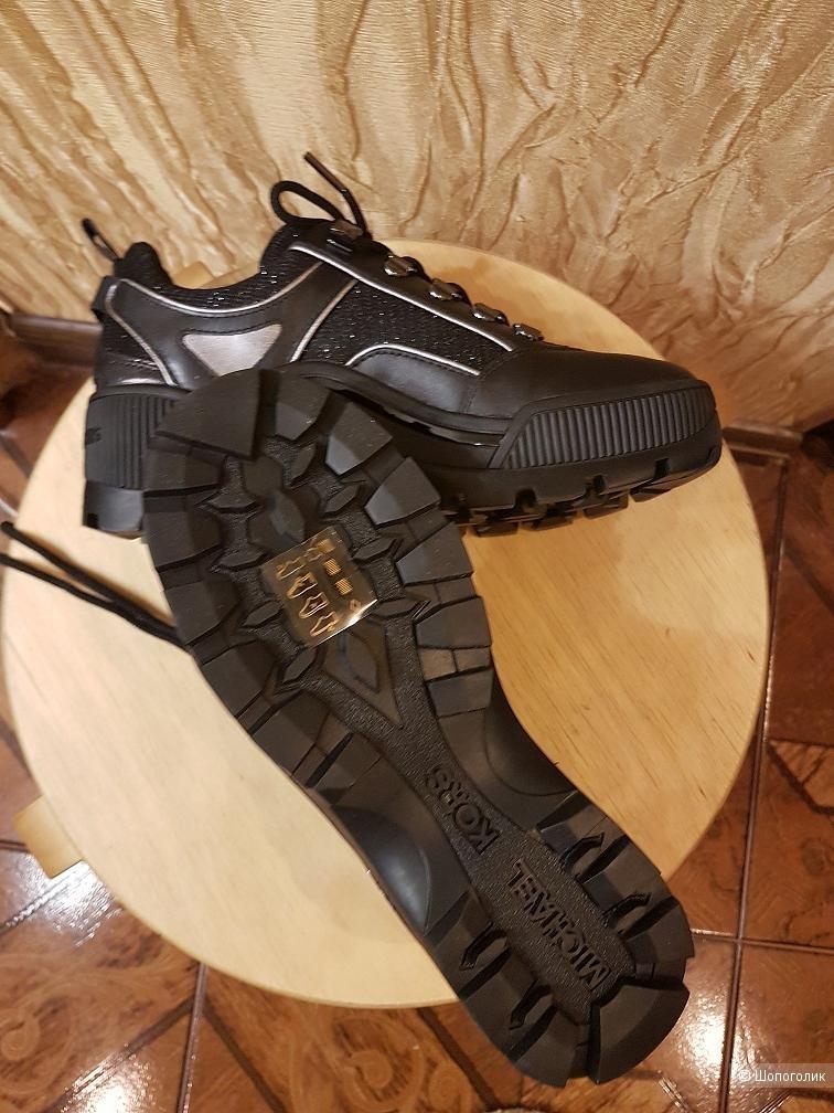 Кроссовки женские Michael Kors, размер 36