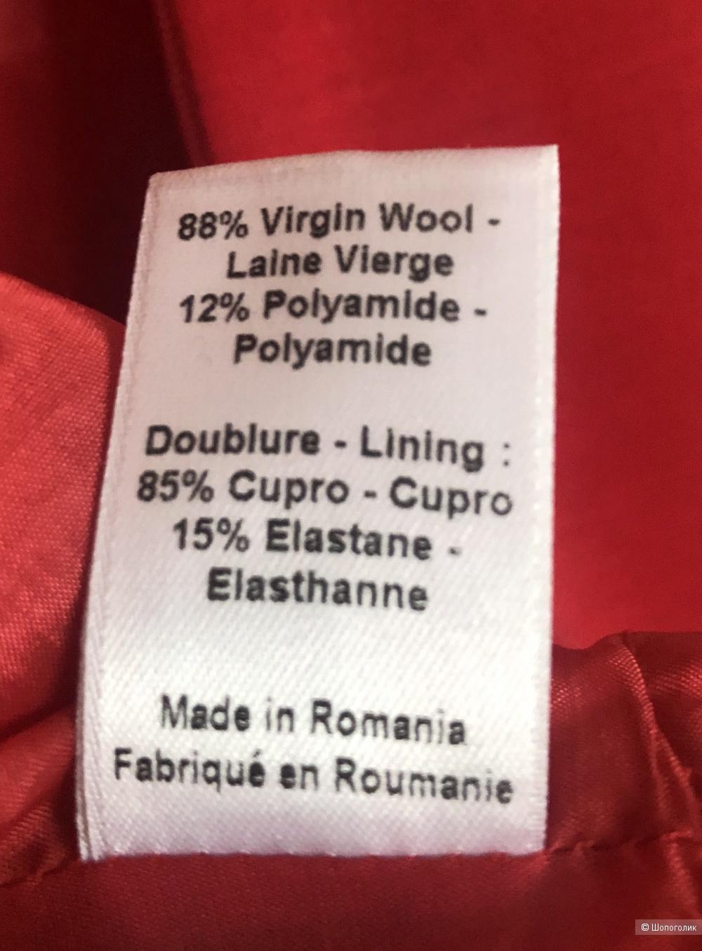 Платье JOSEPH размер производителя 36 ( на 42-44 российский )