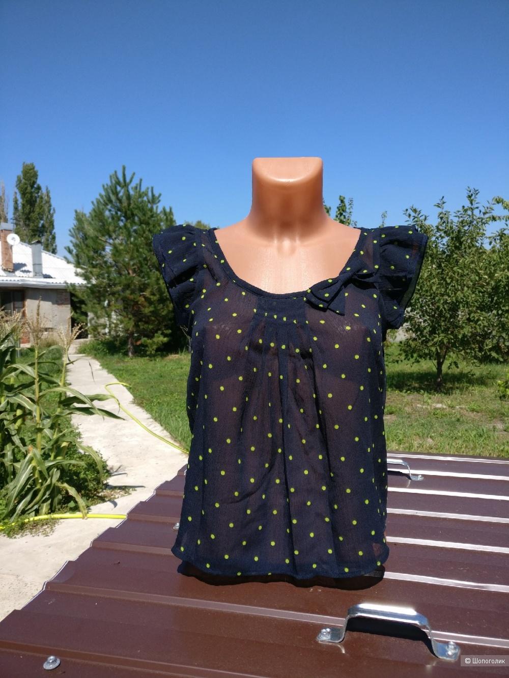 Блуза Hollister, размер 40-42 (XS)