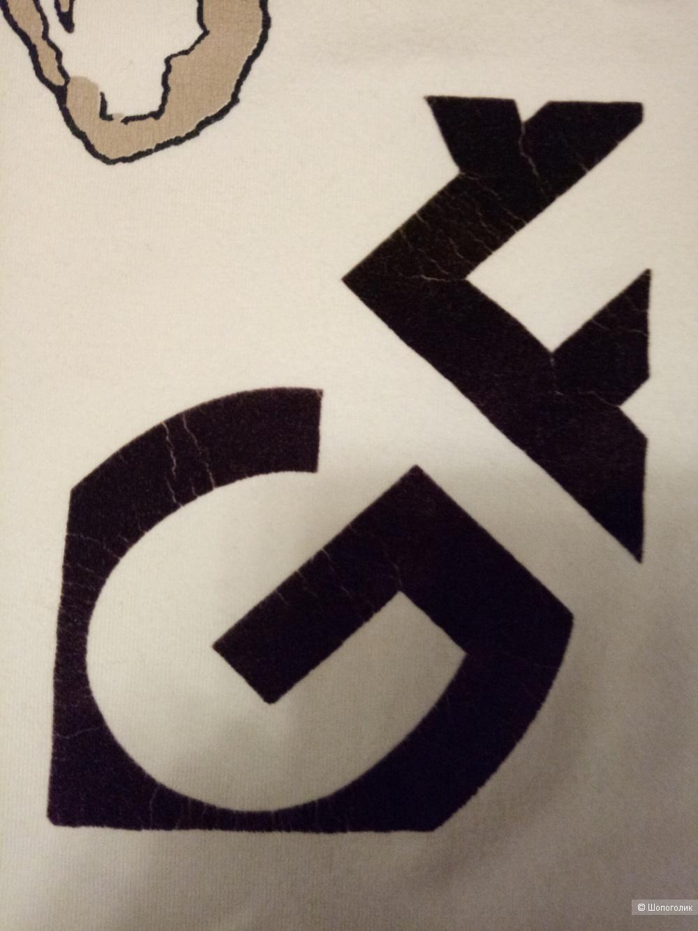 Лонгслив GF FERRE, размер 46-48 рос