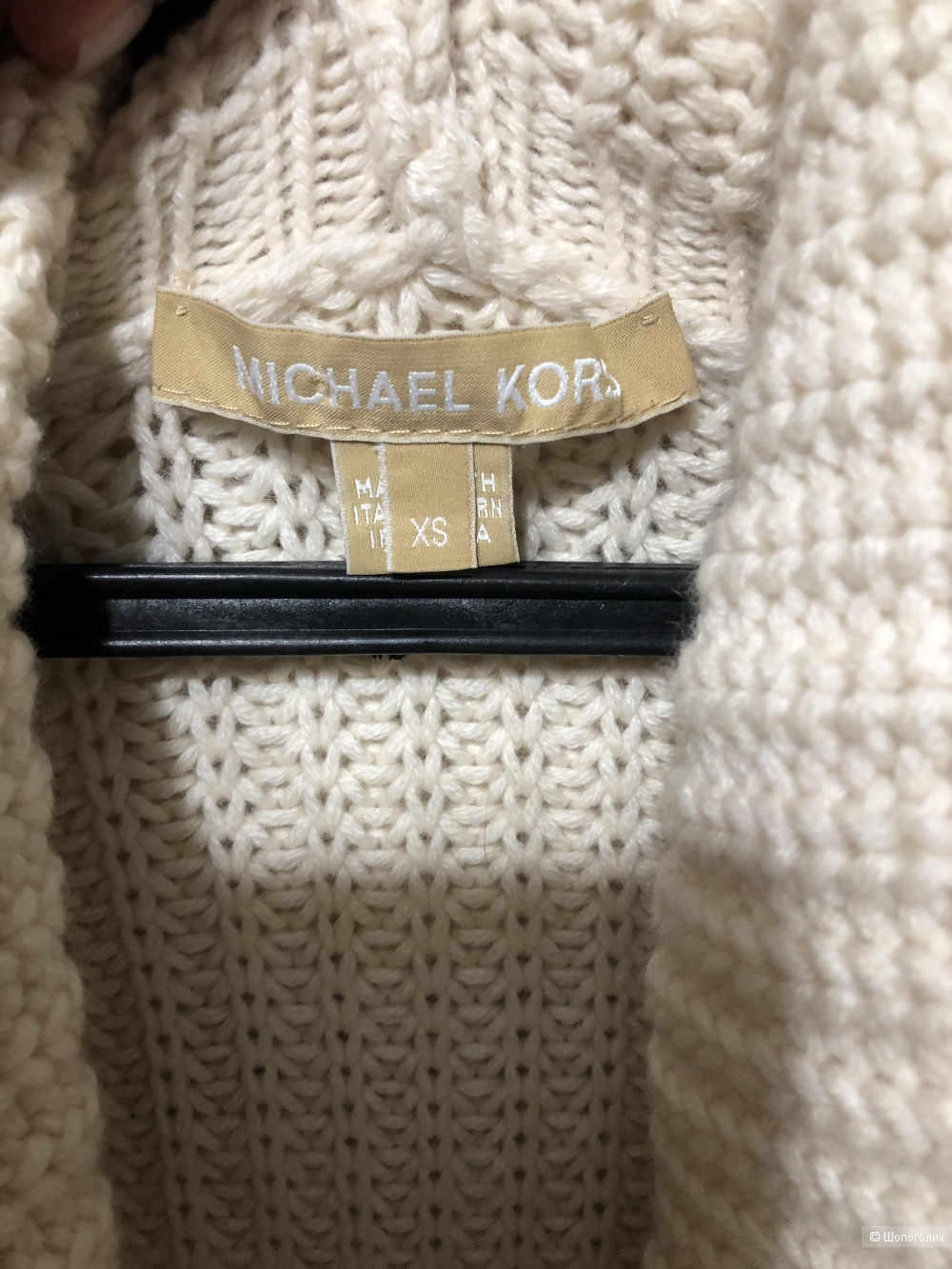 Платье Michael Kors размер 42/44/46