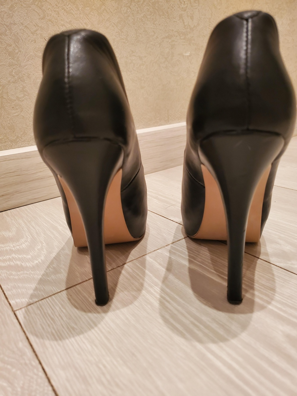 Туфли Miris 37 размер