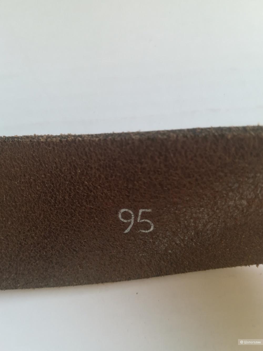 Ремень Verа  pelle, размер 95