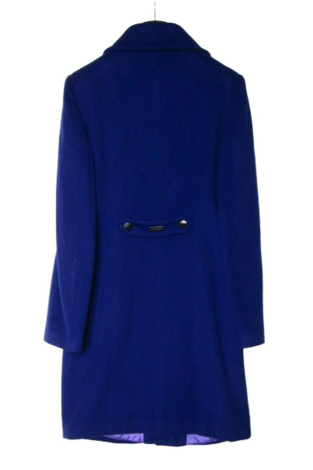 Пальто  Roccobarocco  размер 46IT на 46 RU