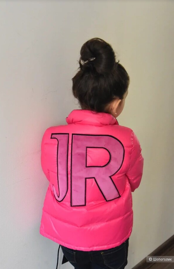 Richmond junior пуховик 8