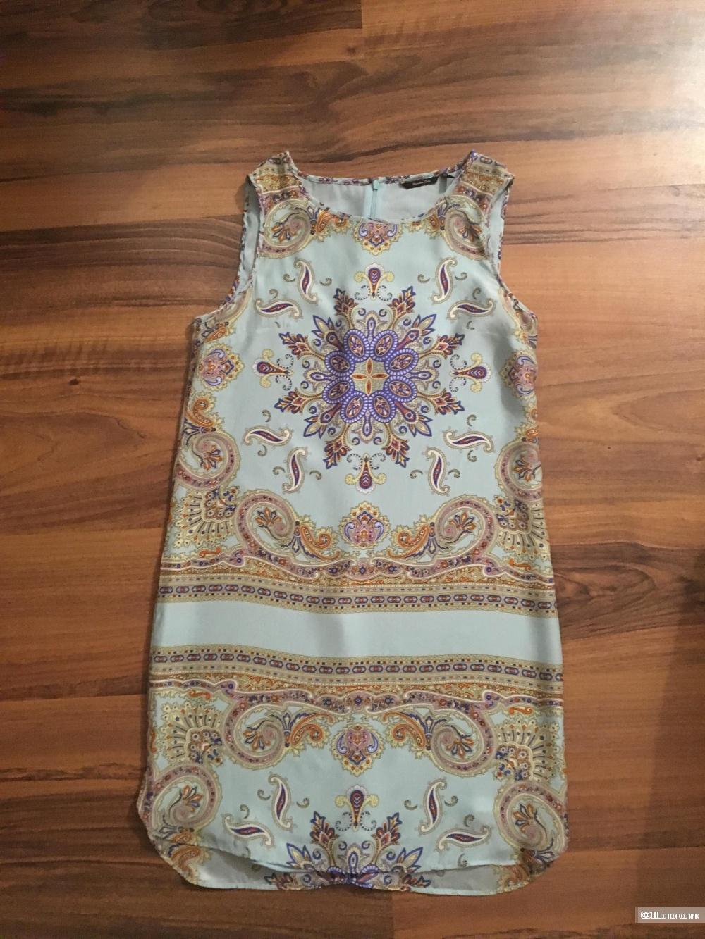 Платье Massimo Dutti 42 RU