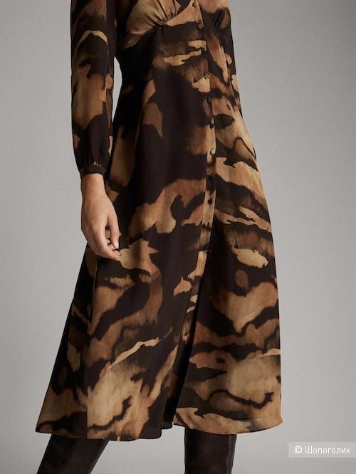 Платье Massimo Dutti М 38 разм.