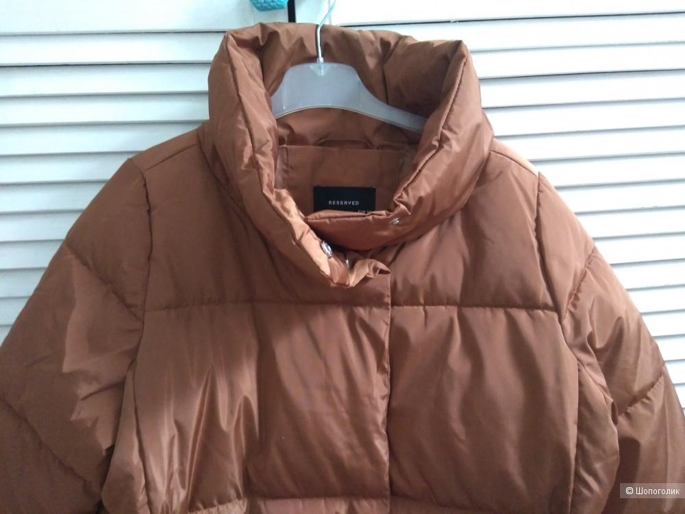Куртка rezerved размер 36