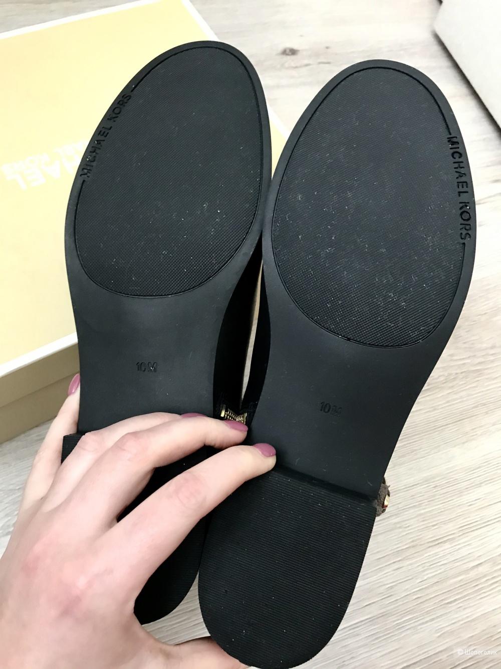 Ботинки Michael Kors, размер 41