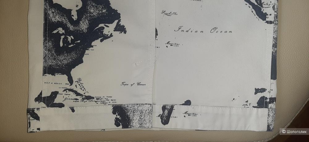 Юбка Alviero Martini, ит.44, рос.44-46